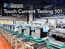 TOUCH CURRENT TESTING 101